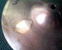 clean4  Trik membersihkan cymbal