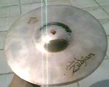 clean7  Trik membersihkan cymbal